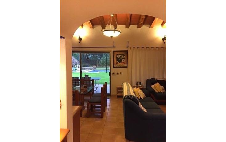 Foto de terreno habitacional en venta en  , san antonio, tlalixtac de cabrera, oaxaca, 1862806 No. 05