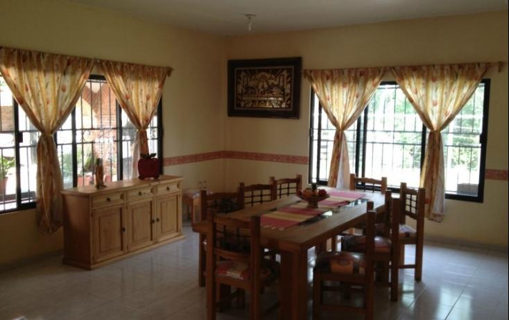 Foto de casa en venta en, san antonio, tlalixtac de cabrera, oaxaca, 595579 no 13