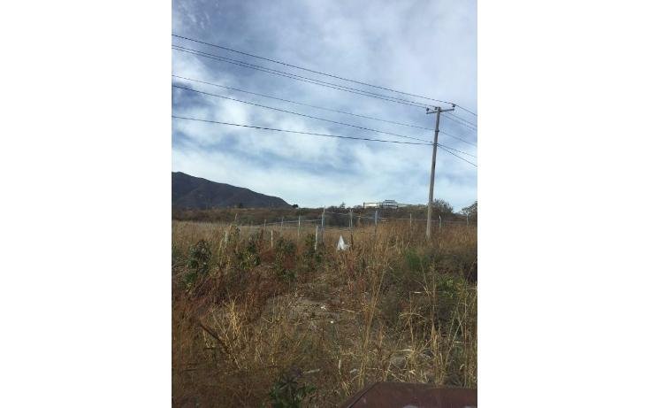 Foto de terreno habitacional en venta en  , san antonio tlayacapan, chapala, jalisco, 1879550 No. 01