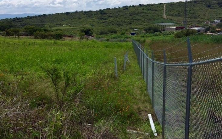 Foto de terreno habitacional en venta en  , san antonio tlayacapan, chapala, jalisco, 1879550 No. 03