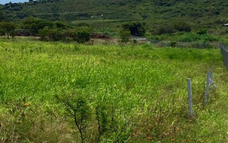 Foto de terreno habitacional en venta en  , san antonio tlayacapan, chapala, jalisco, 1879550 No. 04
