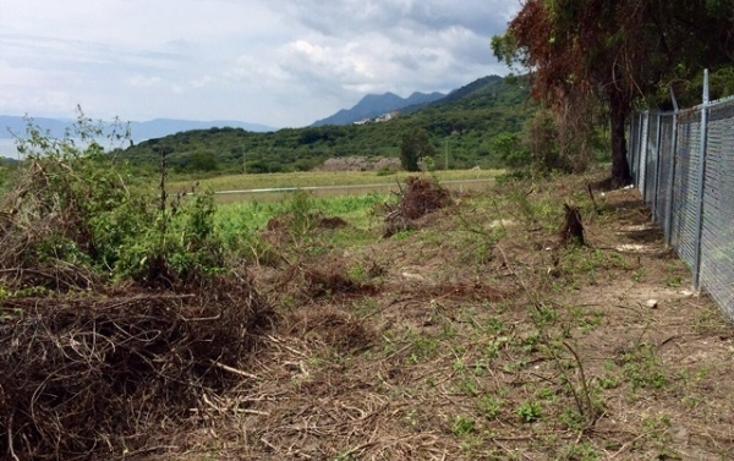 Foto de terreno habitacional en venta en  , san antonio tlayacapan, chapala, jalisco, 1879550 No. 07