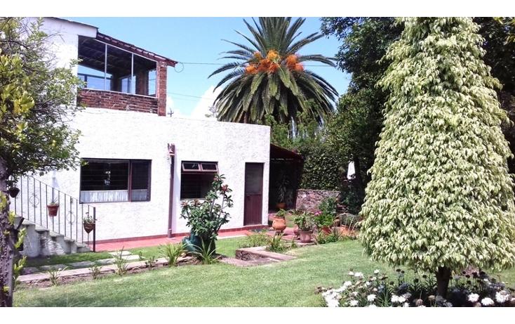 Foto de casa en venta en  , san antonio tlayacapan, chapala, jalisco, 1879560 No. 01