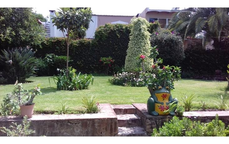 Foto de casa en venta en  , san antonio tlayacapan, chapala, jalisco, 1879560 No. 02