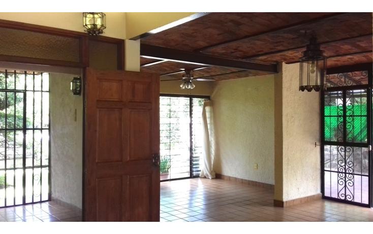 Foto de casa en venta en  , san antonio tlayacapan, chapala, jalisco, 1879560 No. 04