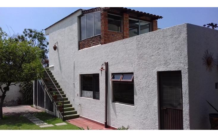 Foto de casa en venta en  , san antonio tlayacapan, chapala, jalisco, 1879560 No. 11