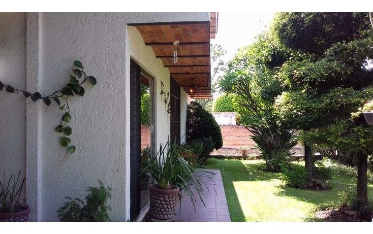 Foto de casa en venta en  , san antonio tlayacapan, chapala, jalisco, 1879560 No. 12