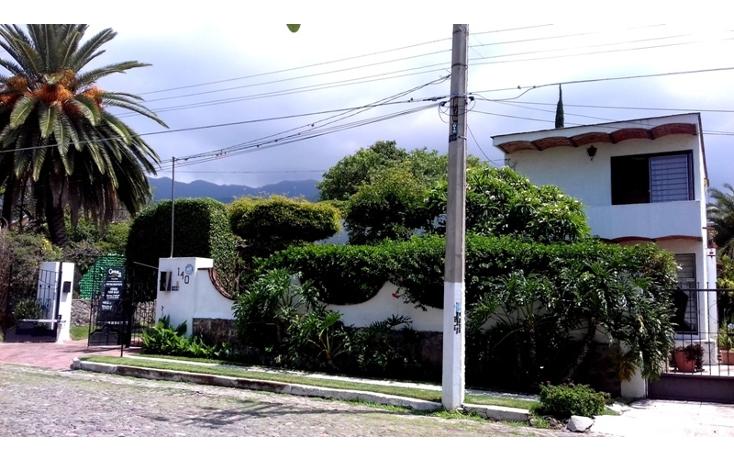 Foto de casa en venta en  , san antonio tlayacapan, chapala, jalisco, 1879560 No. 13
