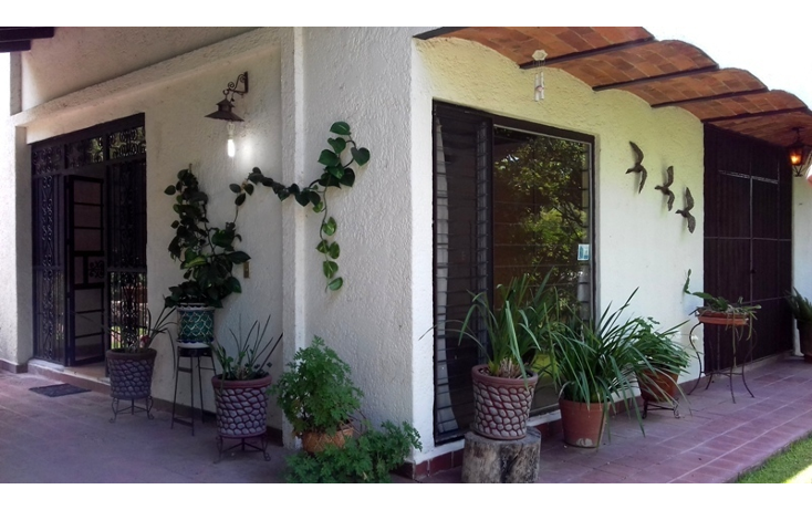 Foto de casa en venta en  , san antonio tlayacapan, chapala, jalisco, 1879560 No. 14
