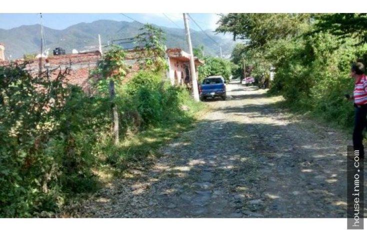Foto de terreno habitacional en venta en, san antonio tlayacapan, chapala, jalisco, 1914461 no 02
