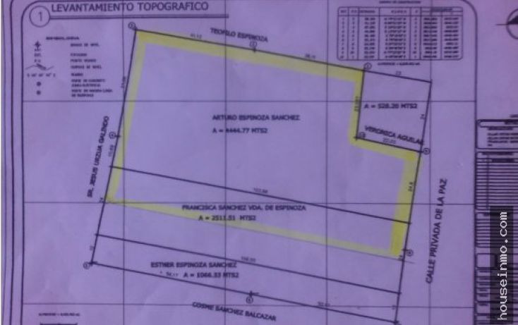 Foto de terreno habitacional en venta en, san antonio tlayacapan, chapala, jalisco, 1914461 no 08