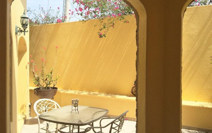 Foto de casa en venta en  , san antonio tlayacapan, chapala, jalisco, 1940721 No. 07