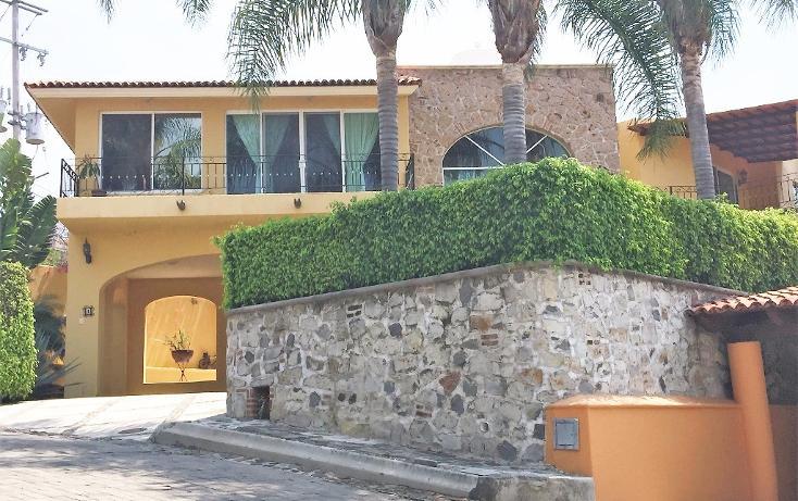 Foto de casa en venta en  , san antonio tlayacapan, chapala, jalisco, 1940721 No. 09