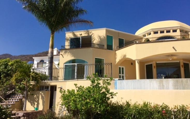 Foto de casa en venta en  , san antonio tlayacapan, chapala, jalisco, 1941999 No. 07
