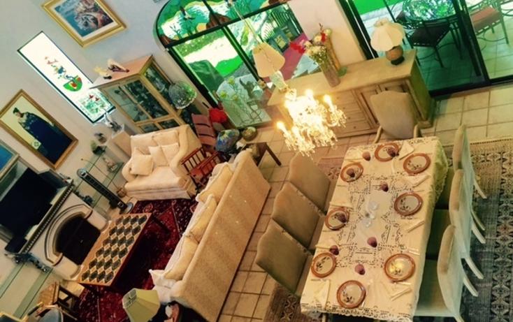 Foto de casa en venta en  , san antonio tlayacapan, chapala, jalisco, 2021331 No. 01