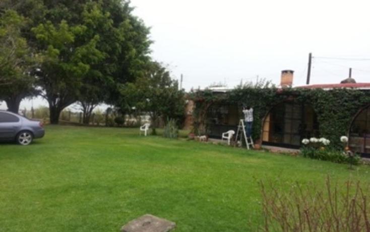 Foto de casa en venta en  , san antonio tlayacapan, chapala, jalisco, 812355 No. 01