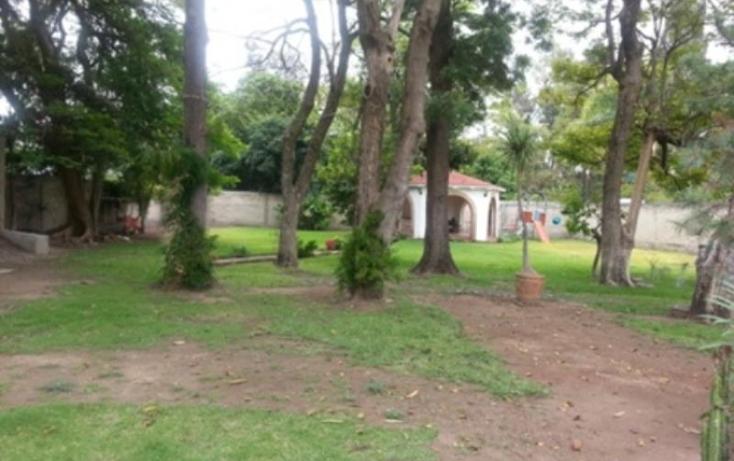 Foto de casa en venta en  , san antonio tlayacapan, chapala, jalisco, 812355 No. 04