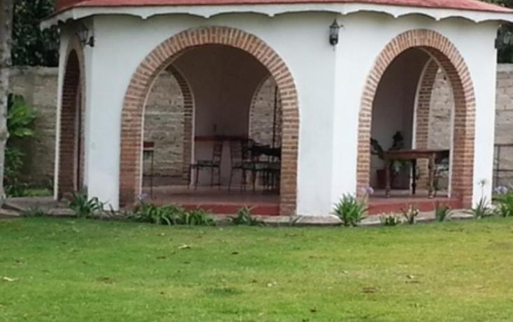 Foto de casa en venta en  , san antonio tlayacapan, chapala, jalisco, 812355 No. 06