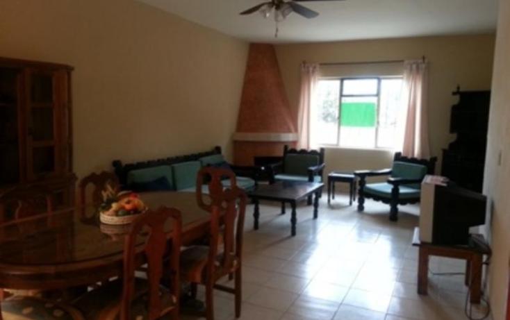 Foto de casa en venta en  , san antonio tlayacapan, chapala, jalisco, 812355 No. 09