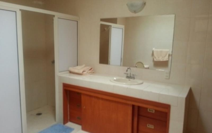 Foto de casa en venta en  , san antonio tlayacapan, chapala, jalisco, 812355 No. 11