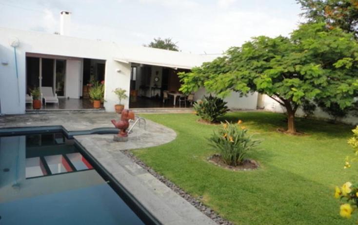 Foto de casa en venta en  , san antonio tlayacapan, chapala, jalisco, 812425 No. 01