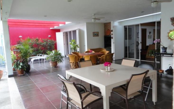 Foto de casa en venta en  , san antonio tlayacapan, chapala, jalisco, 812425 No. 02