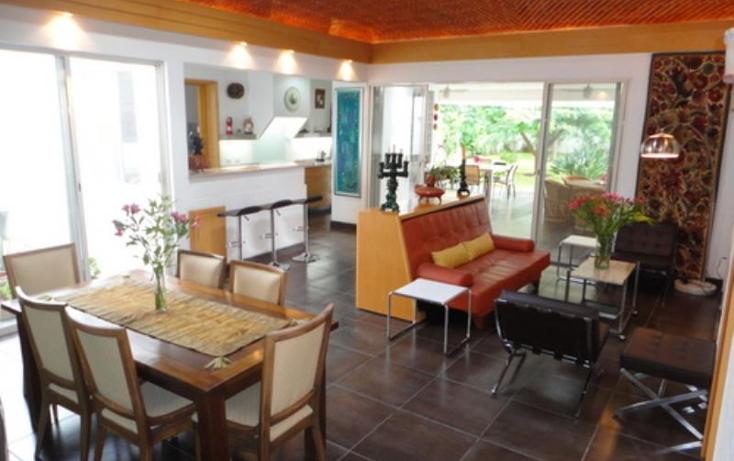 Foto de casa en venta en  , san antonio tlayacapan, chapala, jalisco, 812425 No. 04