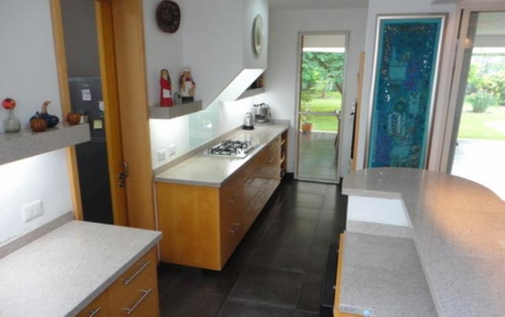 Foto de casa en venta en  , san antonio tlayacapan, chapala, jalisco, 812425 No. 05