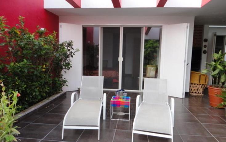 Foto de casa en venta en  , san antonio tlayacapan, chapala, jalisco, 812425 No. 09