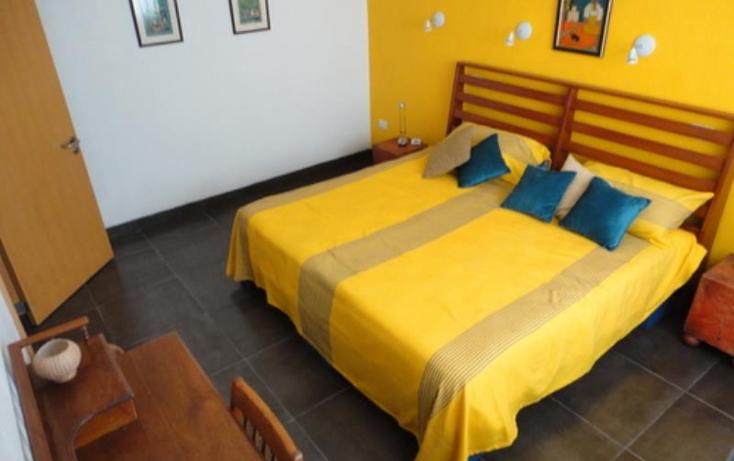 Foto de casa en venta en  , san antonio tlayacapan, chapala, jalisco, 812425 No. 11
