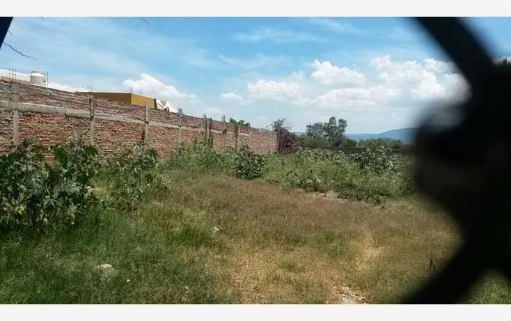 Foto de terreno habitacional en venta en  , san antonio tlayacapan, chapala, jalisco, 908515 No. 01