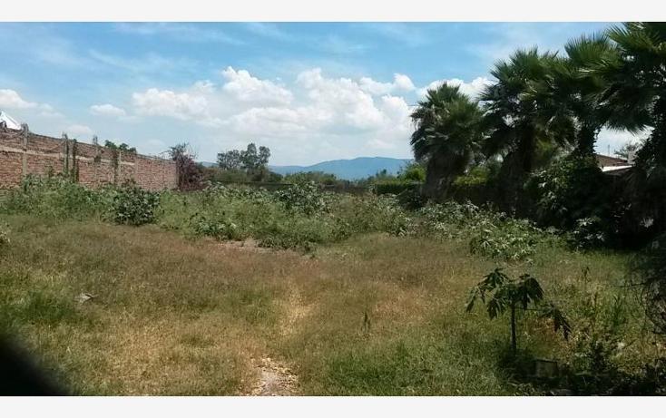 Foto de terreno habitacional en venta en  , san antonio tlayacapan, chapala, jalisco, 908515 No. 02