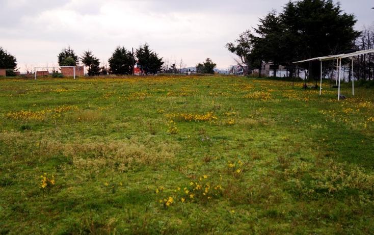 Foto de terreno comercial en venta en  , san antonio, toluca, méxico, 1277057 No. 01