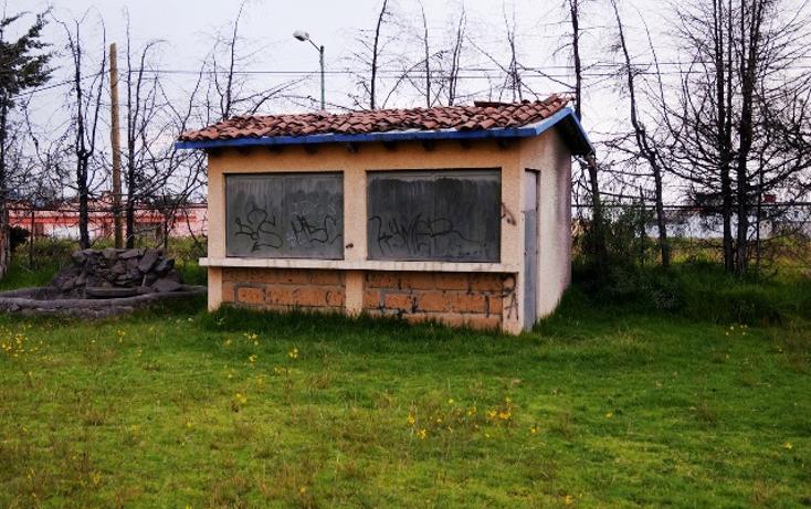 Foto de terreno comercial en venta en  , san antonio, toluca, méxico, 1277057 No. 02
