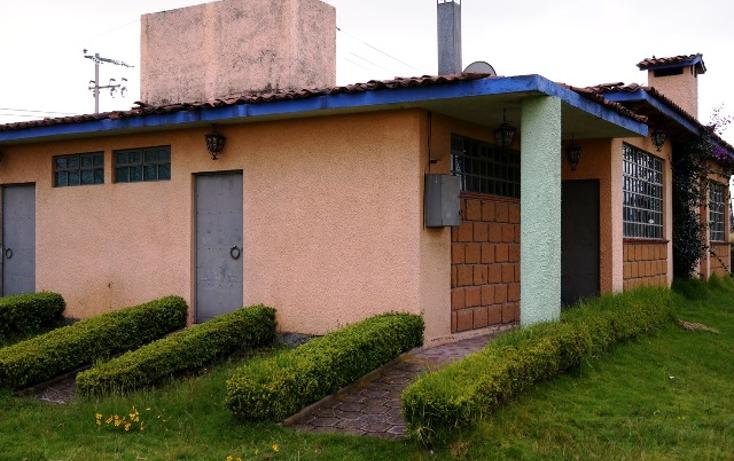 Foto de terreno comercial en venta en  , san antonio, toluca, méxico, 1277057 No. 03