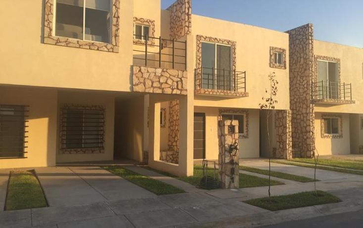 Foto de casa en venta en  , san antonio, torreón, coahuila de zaragoza, 1464069 No. 01