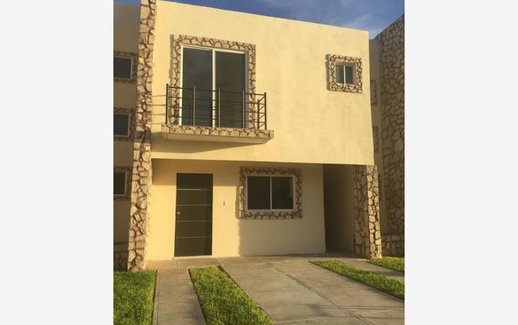 Foto de casa en venta en  , san antonio, torre?n, coahuila de zaragoza, 1464087 No. 01