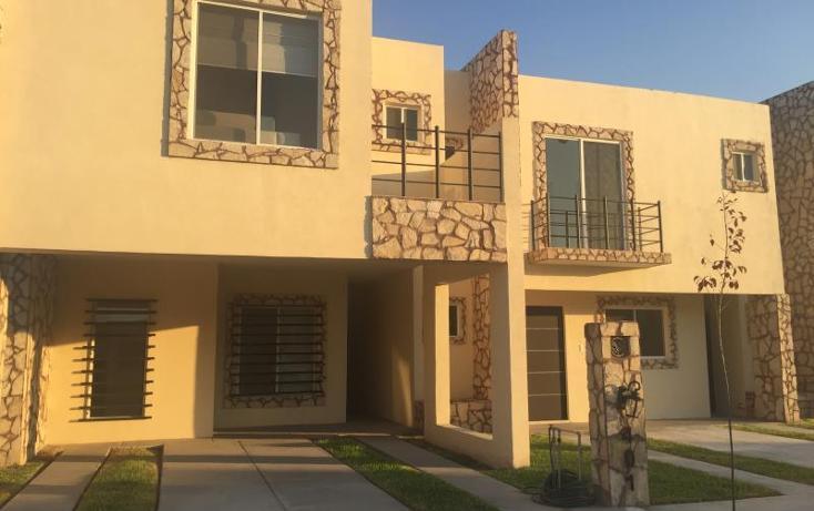 Foto de casa en venta en  , san antonio, torreón, coahuila de zaragoza, 1464139 No. 01