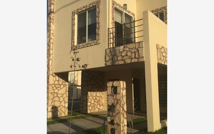 Foto de casa en venta en  , san antonio, torreón, coahuila de zaragoza, 1464139 No. 02
