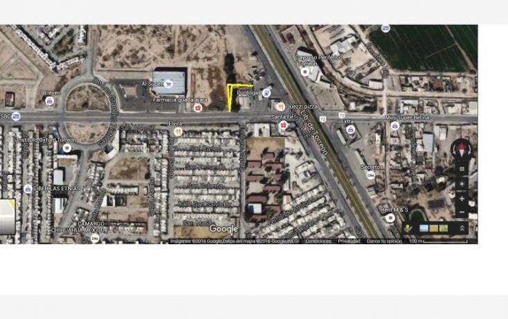 Foto de terreno comercial en renta en, san antonio, torreón, coahuila de zaragoza, 1689690 no 05