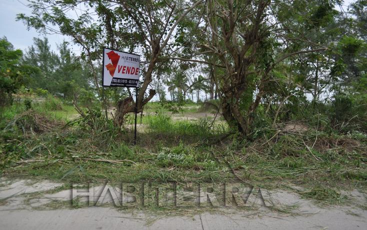 Foto de terreno habitacional en venta en  , san antonio, tuxpan, veracruz de ignacio de la llave, 1555976 No. 01