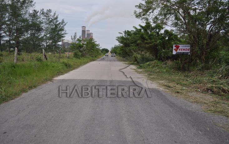 Foto de terreno habitacional en venta en  , san antonio, tuxpan, veracruz de ignacio de la llave, 1555976 No. 02
