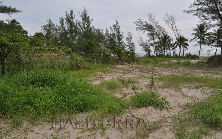 Foto de terreno habitacional en venta en  , san antonio, tuxpan, veracruz de ignacio de la llave, 1555976 No. 03
