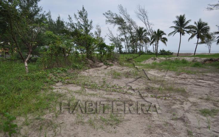 Foto de terreno habitacional en venta en  , san antonio, tuxpan, veracruz de ignacio de la llave, 1555976 No. 04