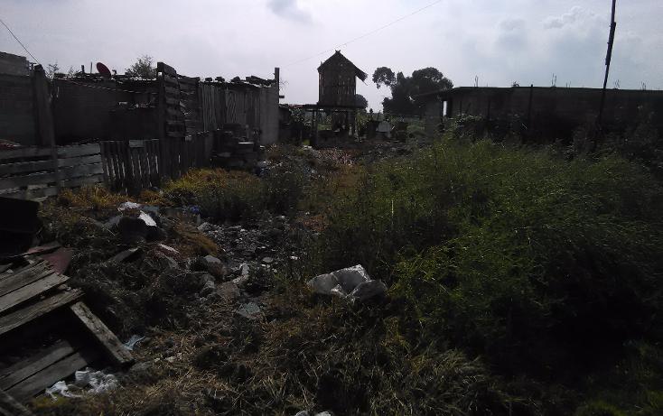 Foto de terreno habitacional en venta en  , san antonio xahuento, tultepec, méxico, 1330269 No. 02