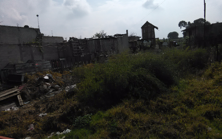 Foto de terreno habitacional en venta en  , san antonio xahuento, tultepec, méxico, 1330269 No. 03