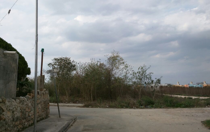 Foto de terreno habitacional en venta en  , san antonio xluch ii, m?rida, yucat?n, 1808404 No. 02
