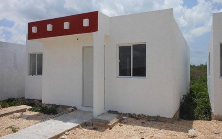 Foto de casa en venta en, san antonio xluch, mérida, yucatán, 1066521 no 01