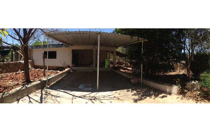 Foto de casa en venta en  , san antonio xluch, mérida, yucatán, 1267741 No. 02
