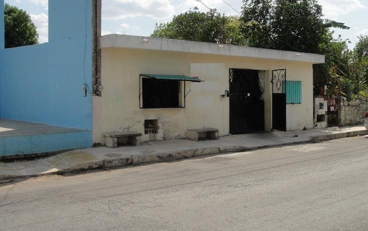 Foto de casa en venta en  , san antonio xluch, mérida, yucatán, 1444209 No. 01